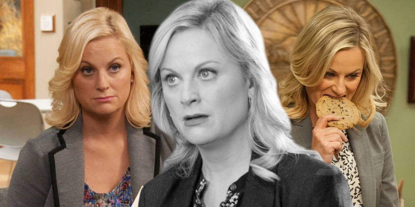 Knope parks leslie and recreation 55 Best