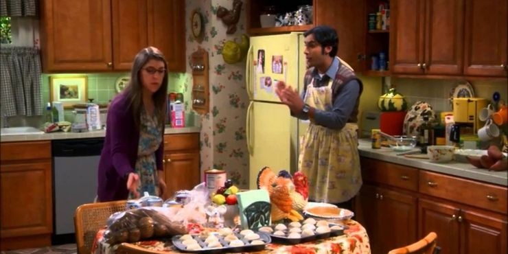Raj-and-amy-in-the-kitchen-of-howards-house-on-tbbt.jpg (740×370)