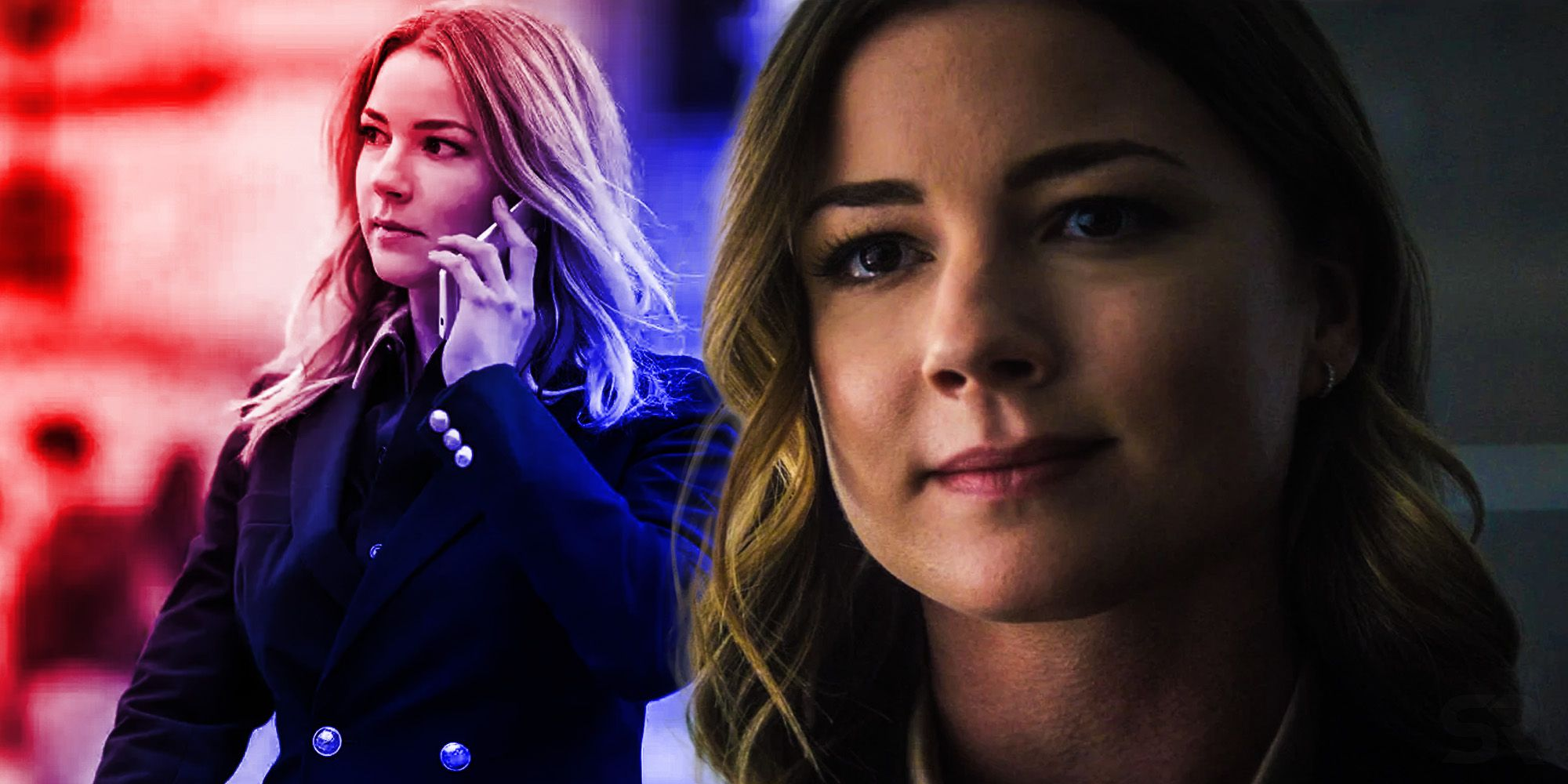 Why Sharon Carter Became The Power Broker (& What She Wants Now)