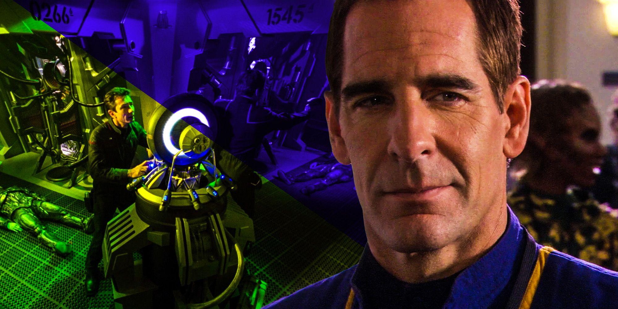 Star Trek: Enterprise's Borg Episode Rewrote TNG History