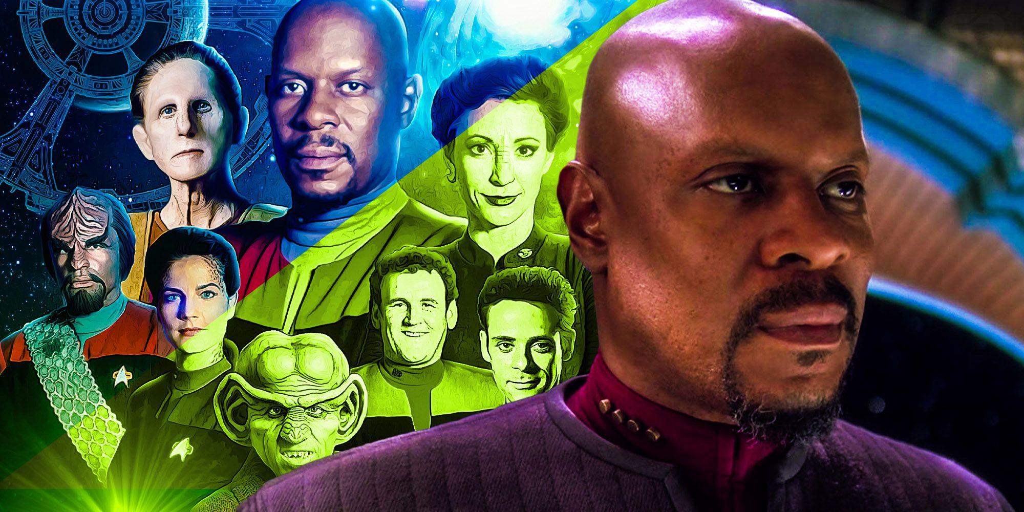 Why Star Trek: Deep Space Nine Never Got A Movie (& Why It Still Should)
