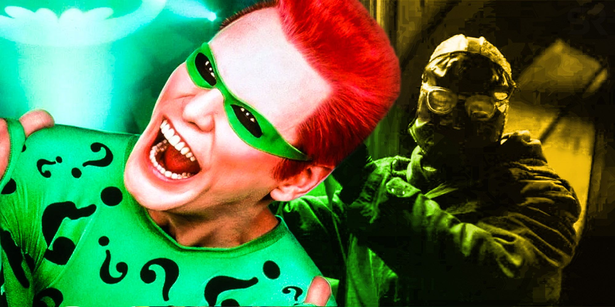 The Batman: Why Reinventing The Riddler Will Make Reeves' Reboot Better