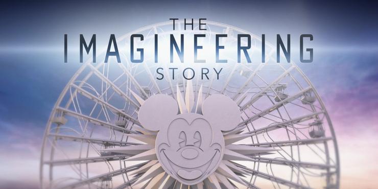 Serie Imagineering