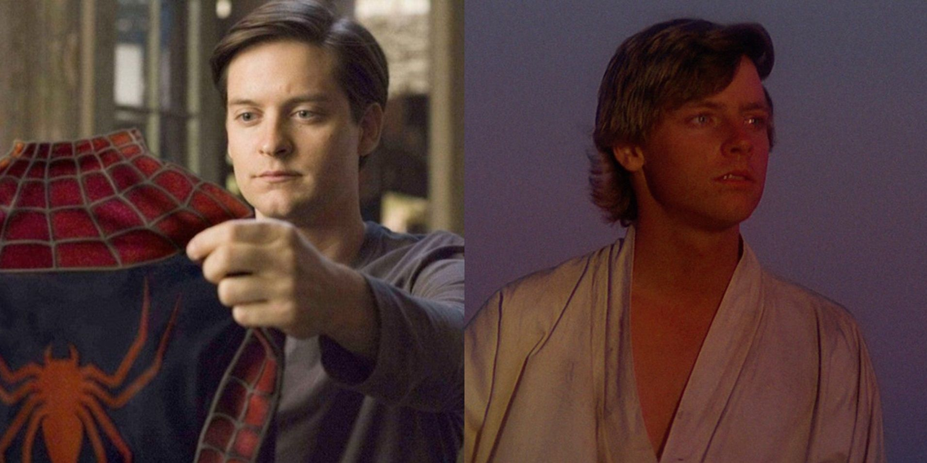 Retro-Cast: Casting The Star Wars Original Trilogy In The 2000s