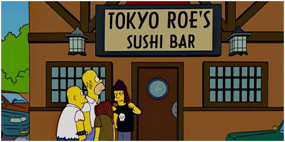 Os Simpsons: As 10 melhores reinvenções da taberna de Moe 5