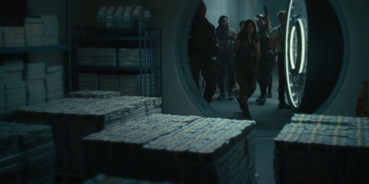Army Of The Dead Trailer Breakdown: 31 Story Reveals & Secrets