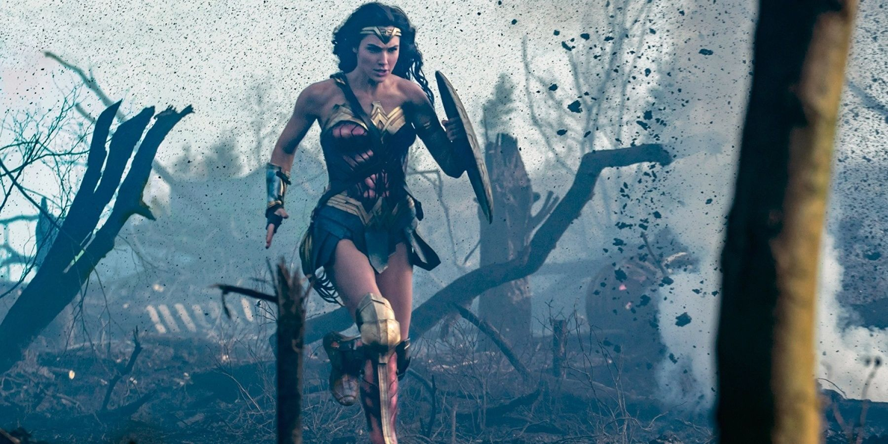 Gal Gadot Stirs Controversy After Message On Israel-Palestine Violence