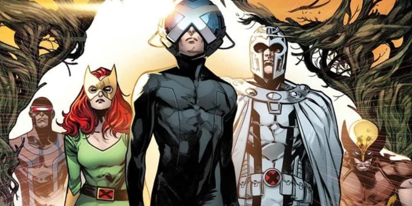X-Men Villain Calls Out The Creepiest Part of Their Resurrection Ritual