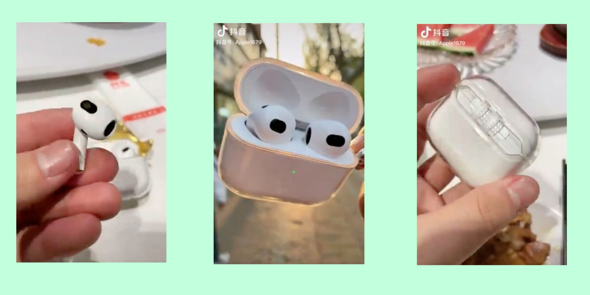 Do These Fake Airpods 3 Provide A Good Look At The Real Thing