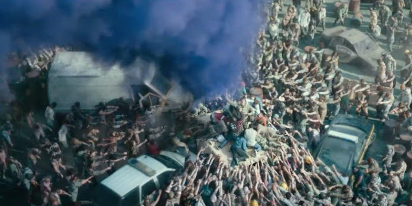 Análise do trailer Army of the Dead: Invasão em Las Vegas: 31 revelações e segredos da história 30
