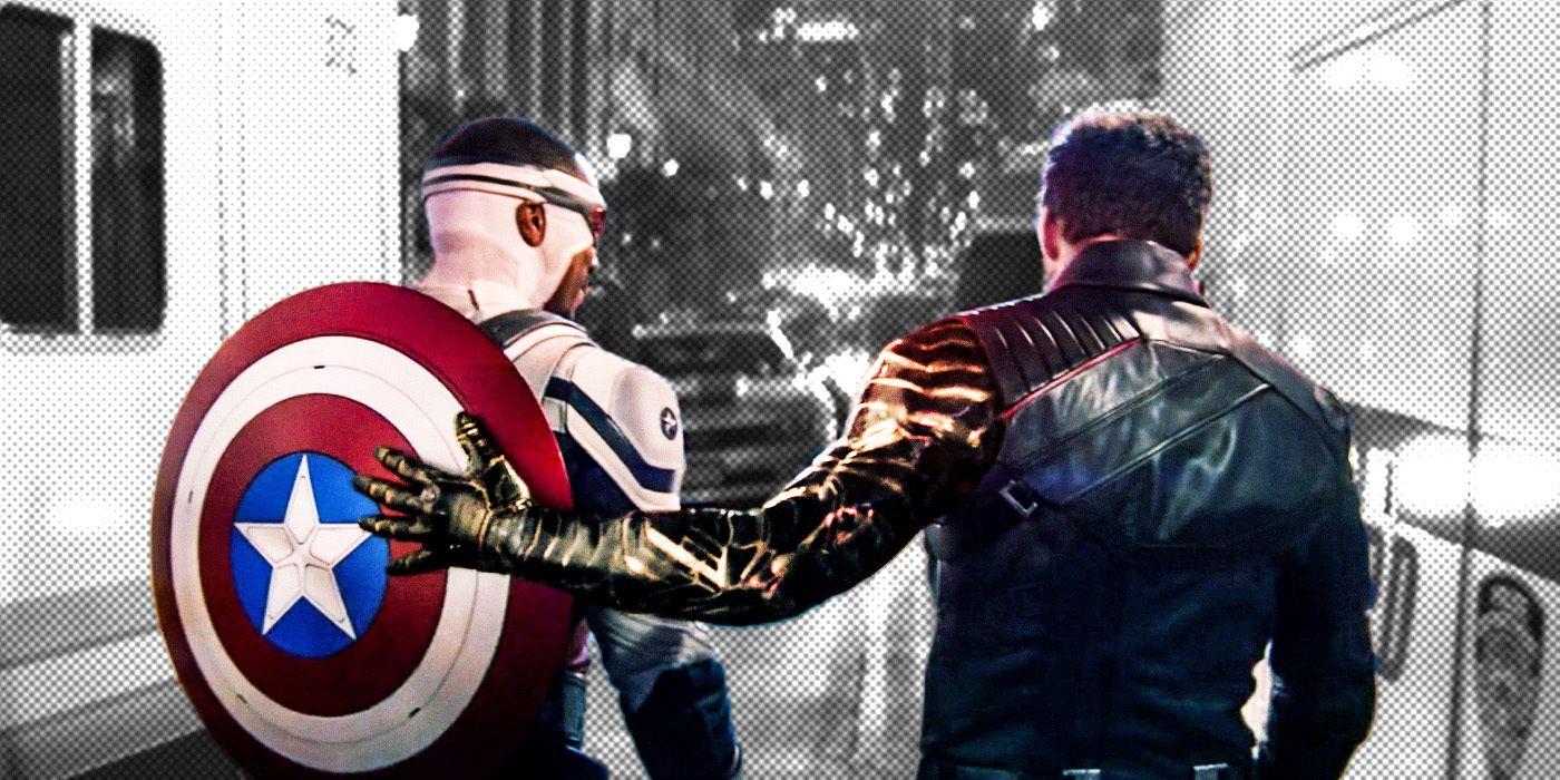 Falcon & Winter Soldier Season 2: Release Date, Title, Story, Will It  Happen?