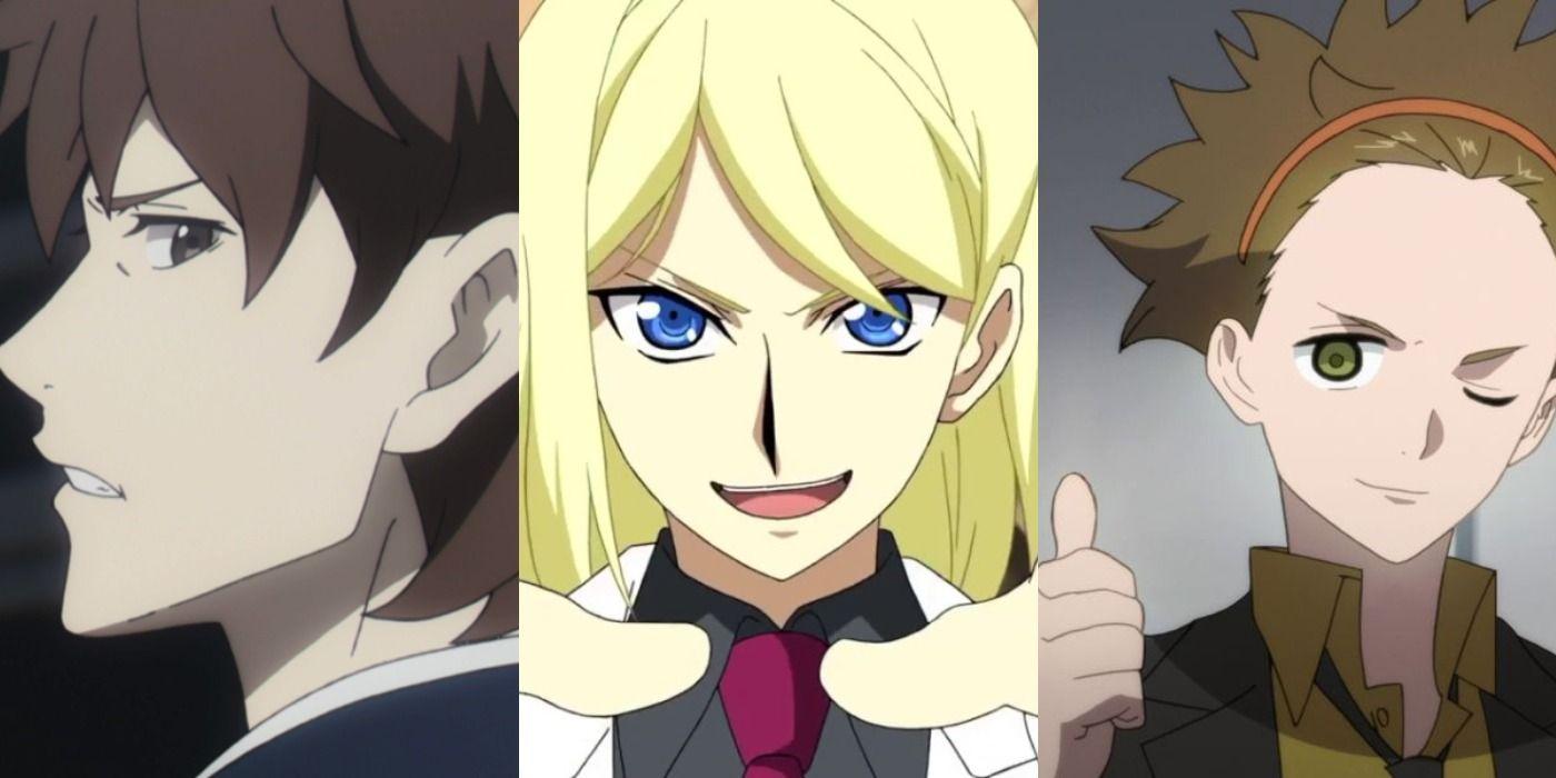 Jujutsu Kaisen 10 Anime Starring Yuji Itadori S Voice Actor Junya Enoki