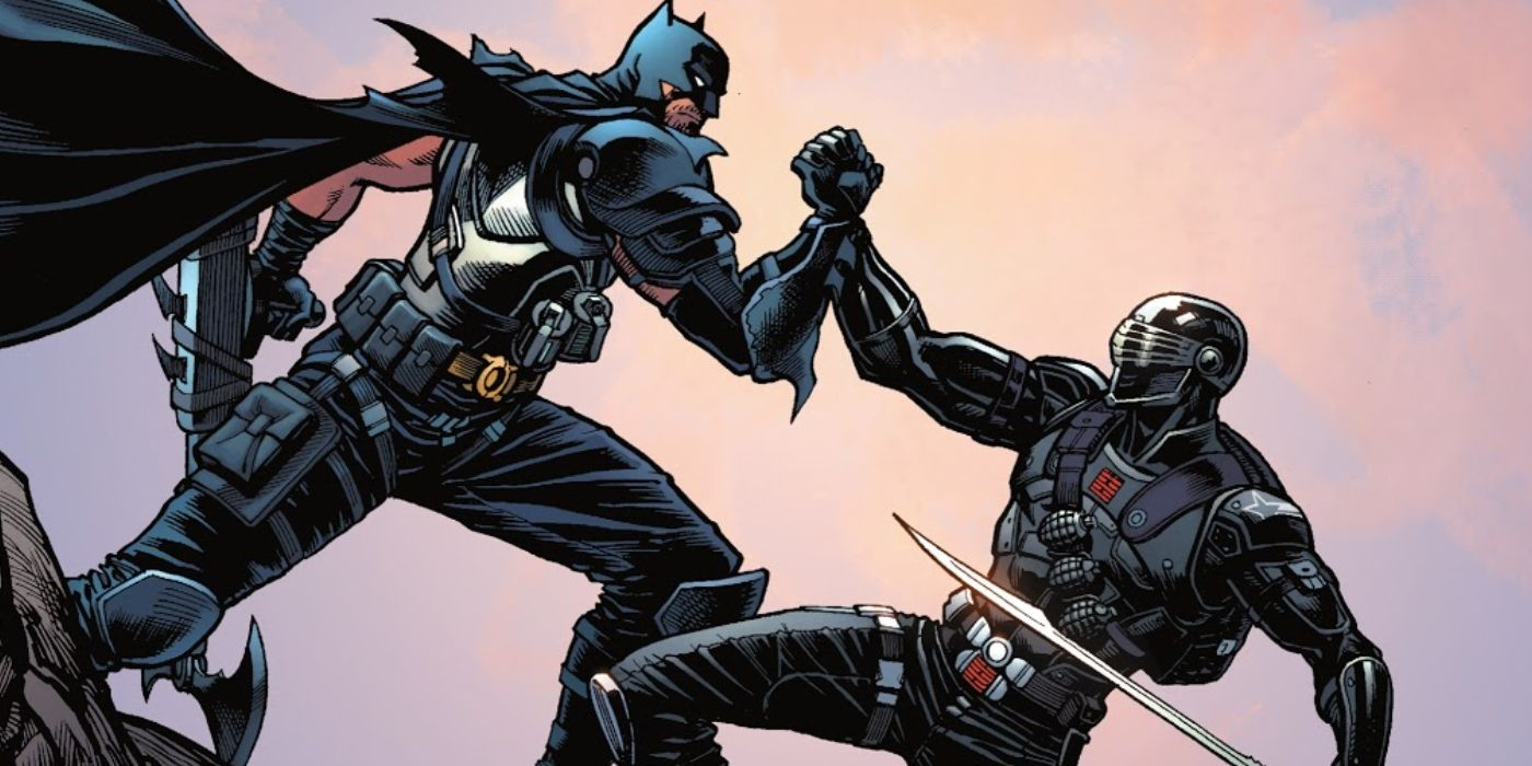 Big Joe's Fortnite Batman Snake Eyes Are Unlocking The Secrets Of Fortnite