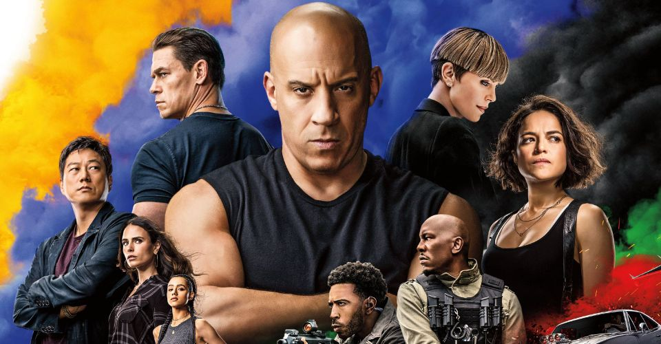F9 Review Fast Furious Returns To Form With Biggest Action Yet