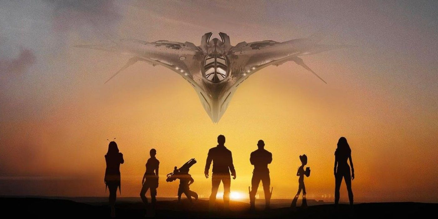 Guardians Of The Galaxy 2021 Stream