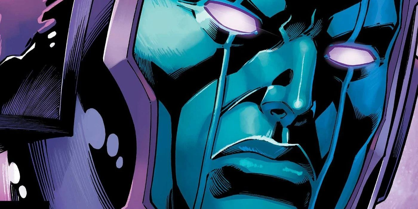 Kang the Conqueror 1 Variant Cover