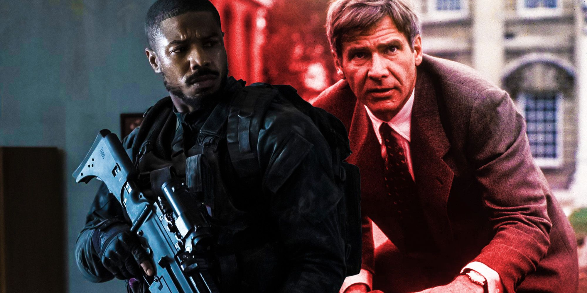 Without Remorse 2 Should Bring Back Harrison Ford As President Jack Ryan