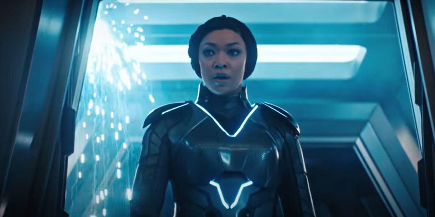 Star Trek: Discovery Writer Confirms Season 4 Scripts Are Complete