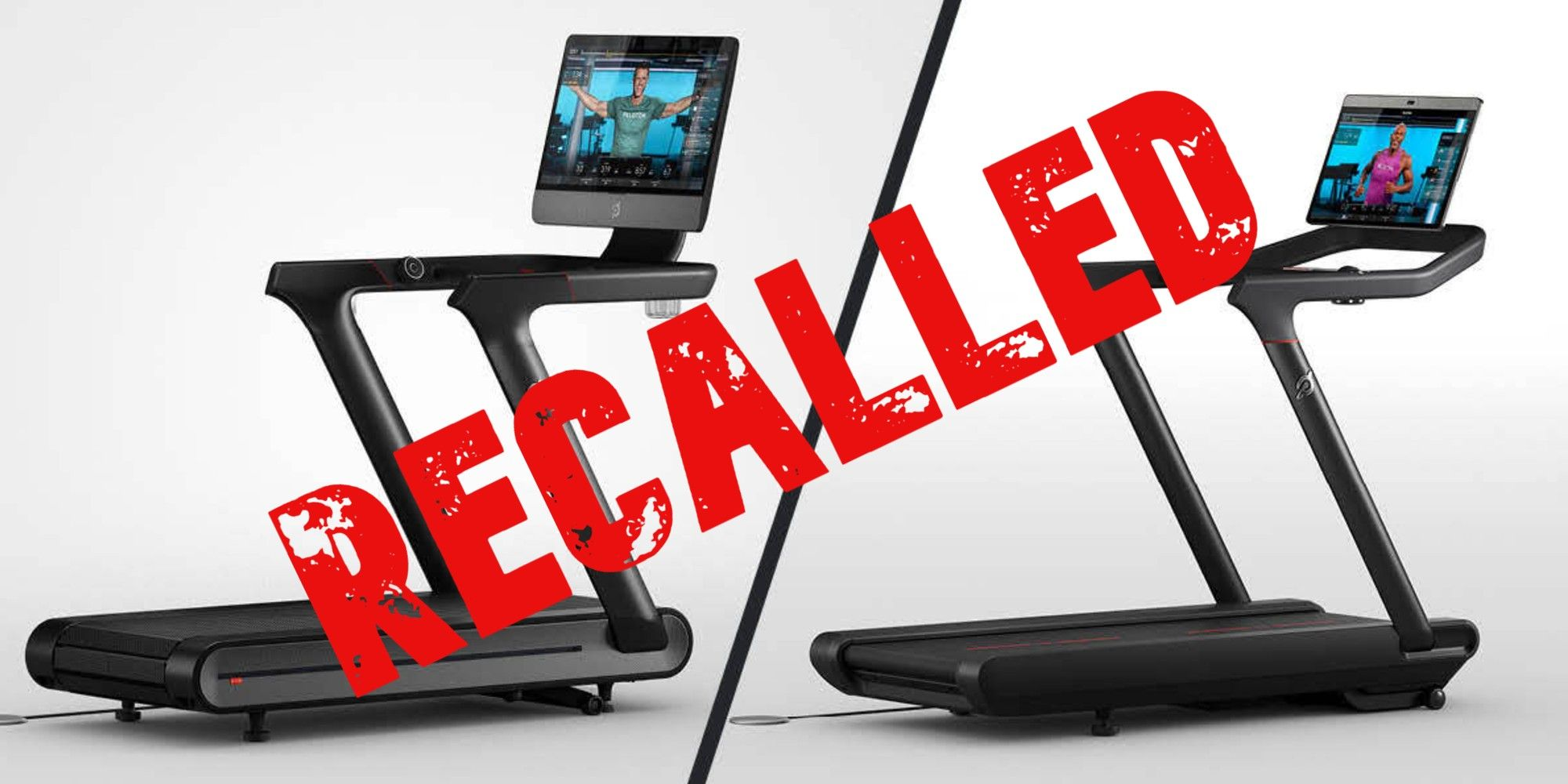 Peloton Treadmill Recall: What You Need To Know & Do Next