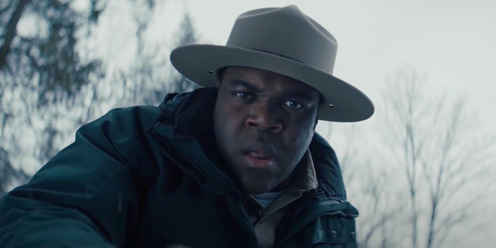 Hocus Pocus 2 Adds Veep's Sam Richardson To Cast | Screen Rant