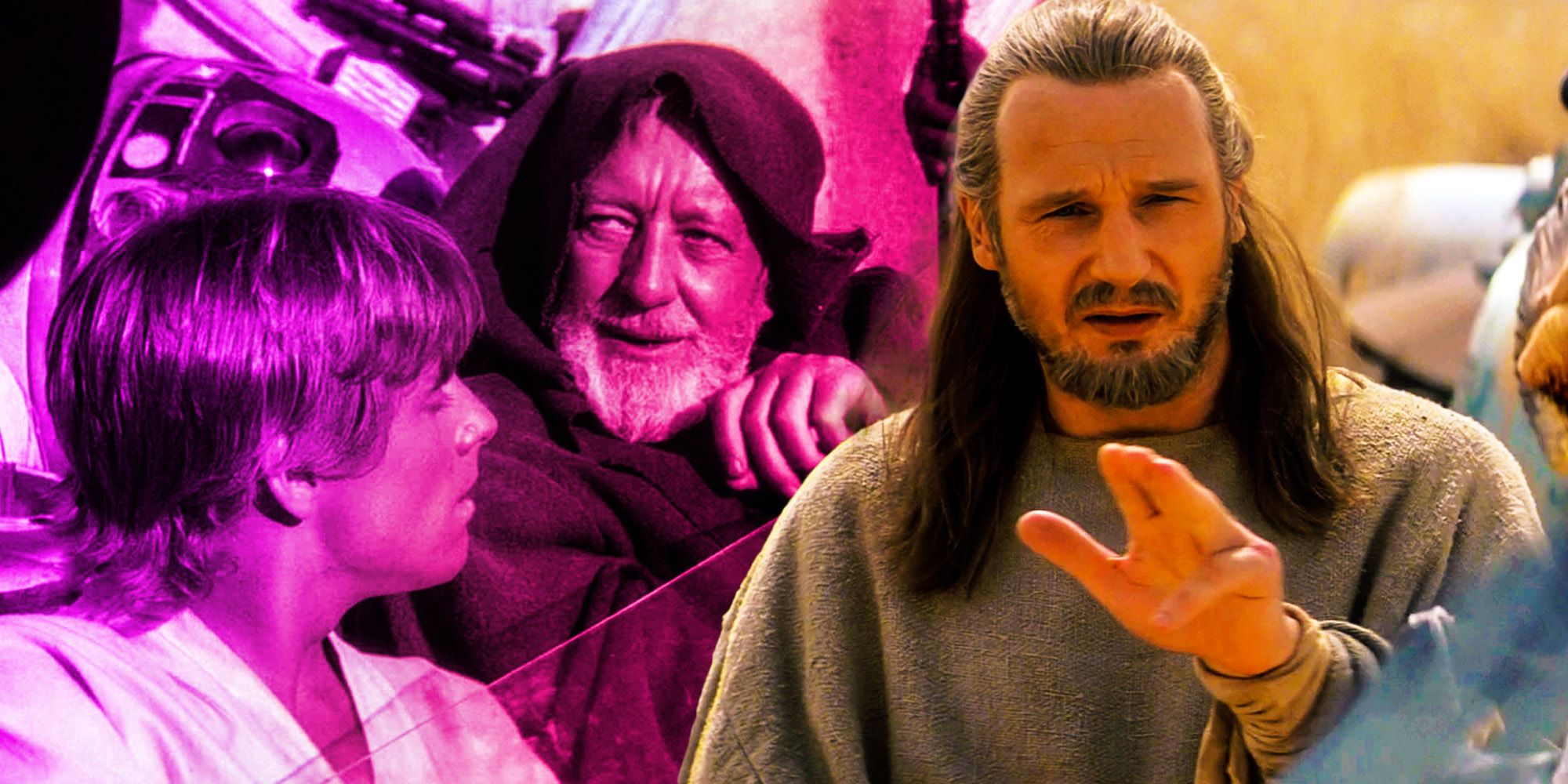 The Jedi Mind Trick Is Far More Powerful Than Star Wars Movies Revealed