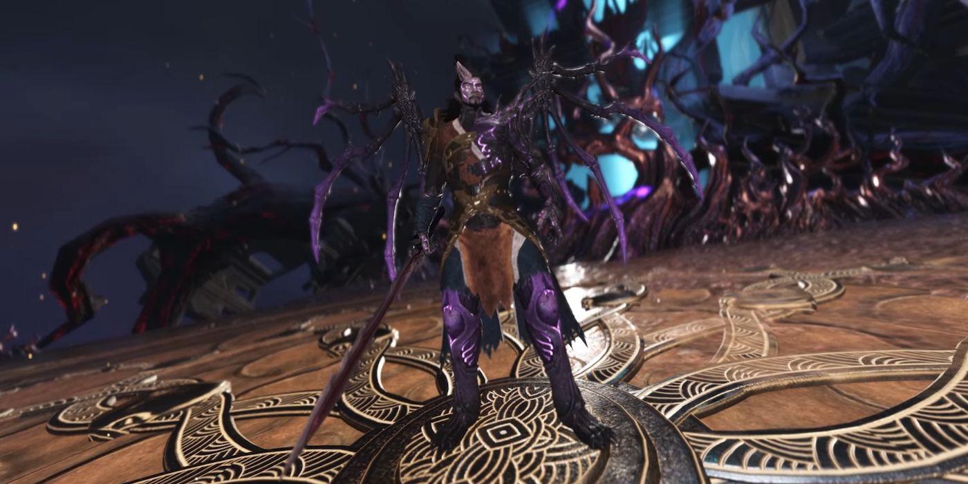 Swords Of Legends Online's Nightmare Temple Of Mercy Dungeon Revealed