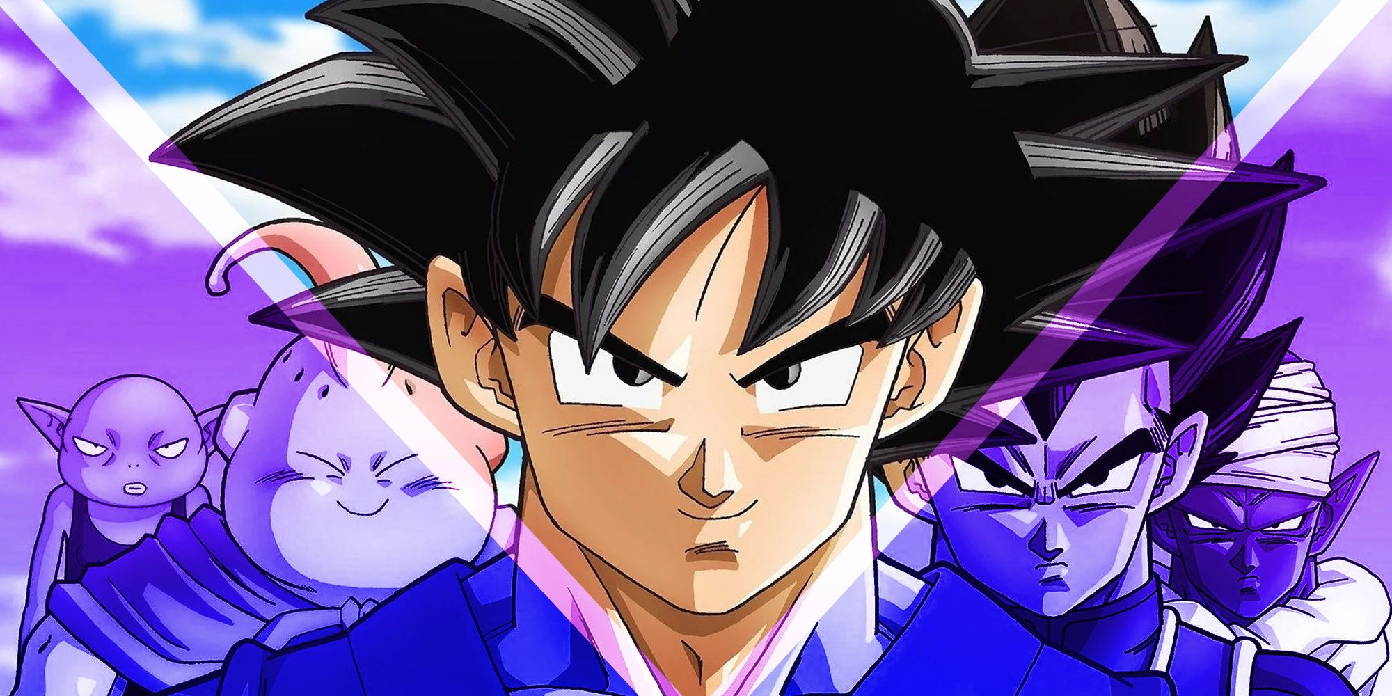 Dragon Ball Super Movie 2: Release Date & Story Details