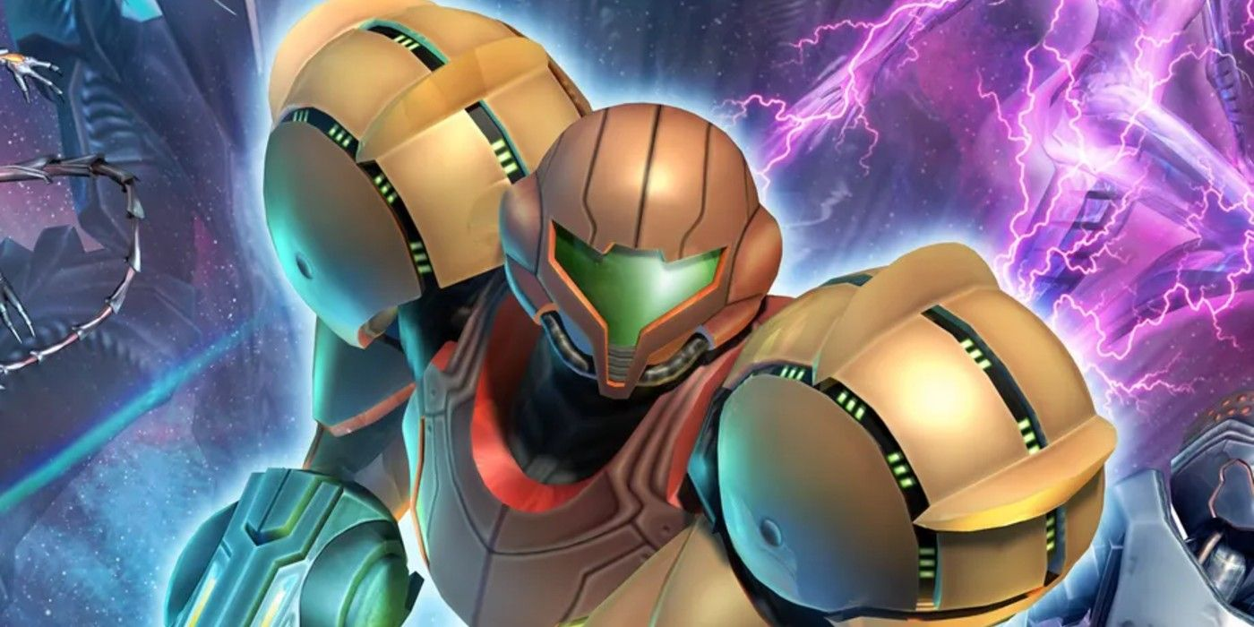 Rumores de trilogia Metroid Prime para switch completa 1
