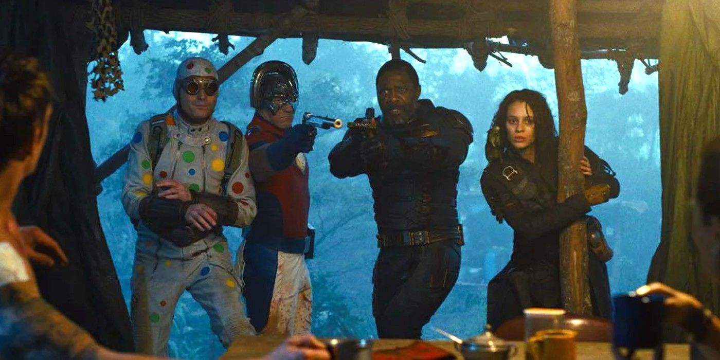 Suicide Squad 2 Actors Knew Which Characters Died Before Joining