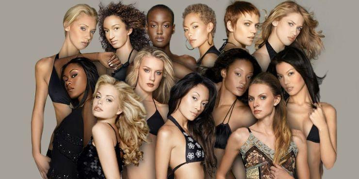 Top-model America's Next