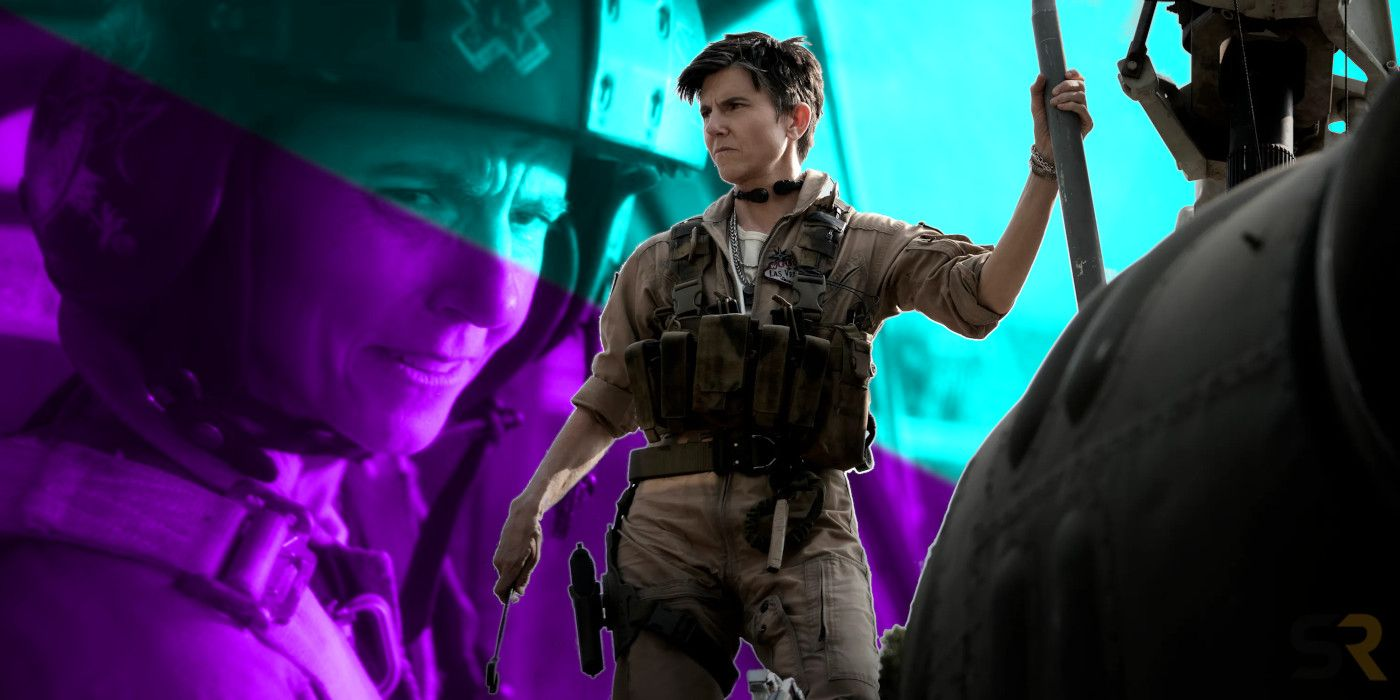 Army of the Dead: Why Tig Notaro's Peters REALLY Joined the Team