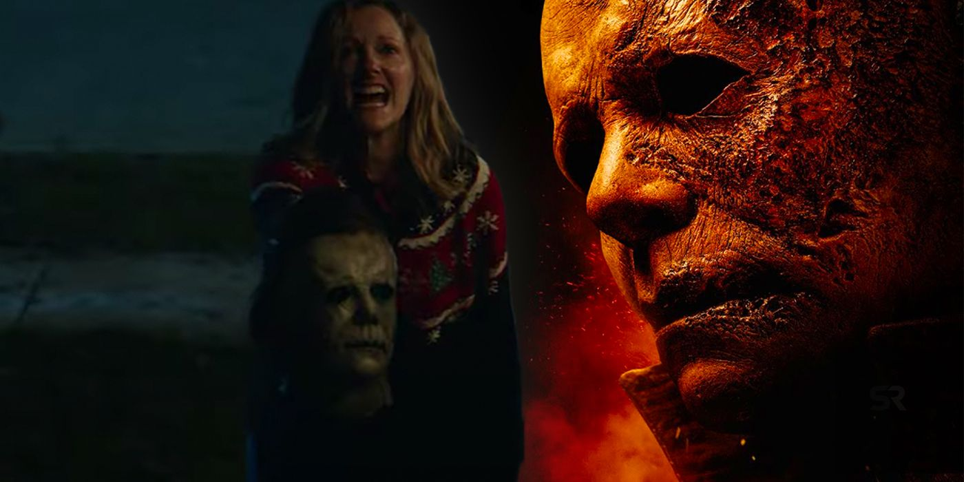 Halloween Kills Trailer Reveals the Gory Sequel Will Unmask Michael Myers