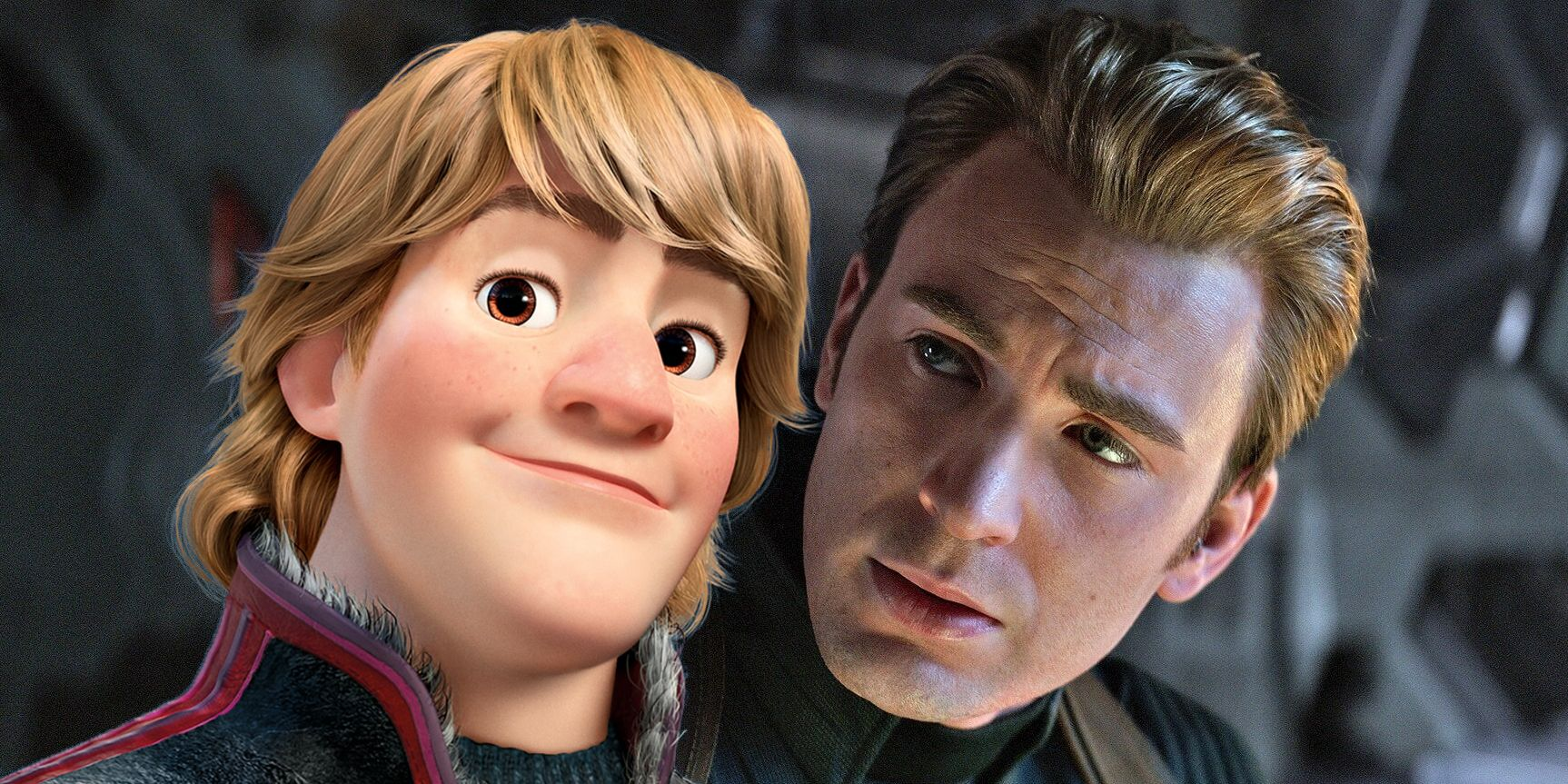 MCU TikTok Shows What Marvel Men Would Look Like As Disney Princes