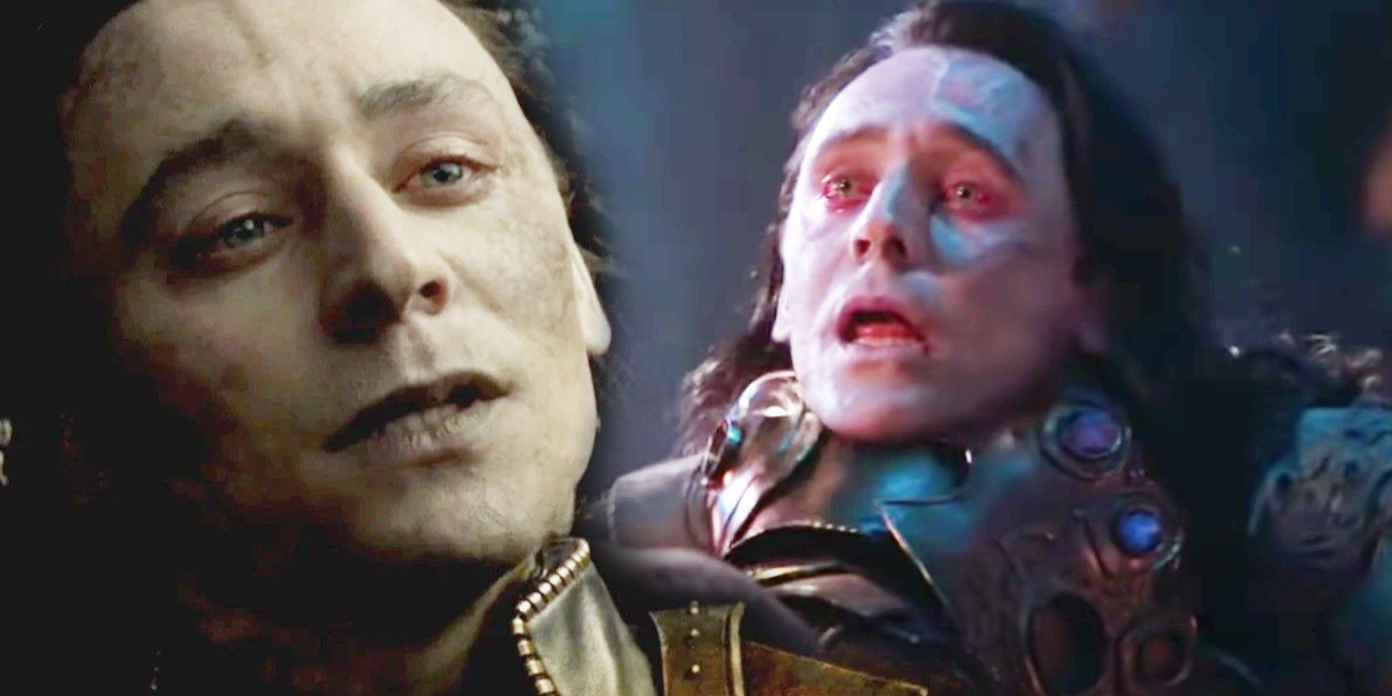 "Why The MCU ""Reviving"" The Original Loki Was A Smart Decision"