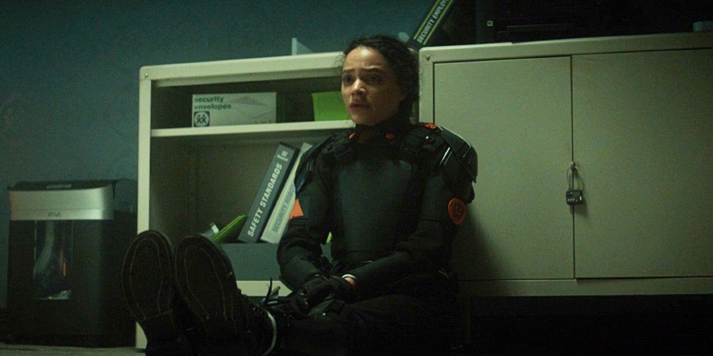 Cada pista da Lady Loki mostra que ela não é realmente a vilã 2