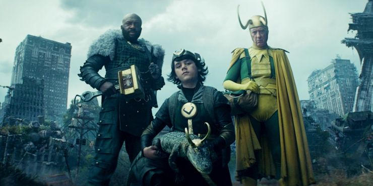 Loki Episode 4 Asks 6 Big Questions About Variants And The Time-Keepers