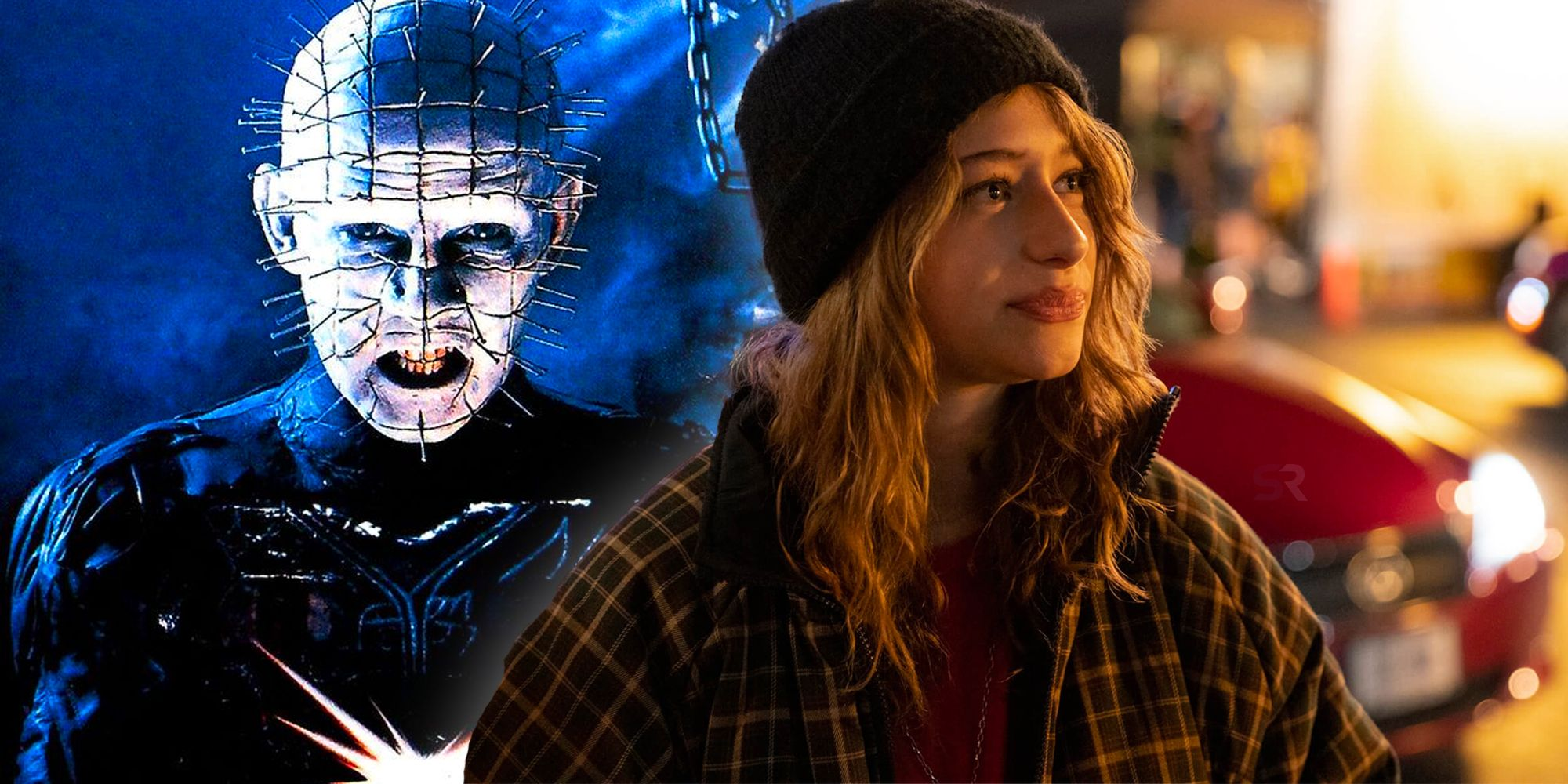 Hellraiser Reboot Reportedly Casts Nashville's Odessa A'zion in Lead Role