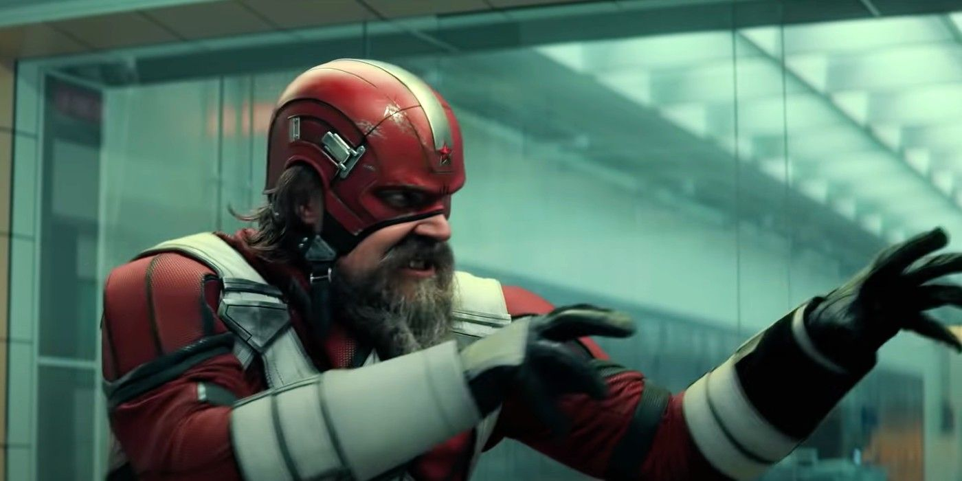 David Harbour Says He's Had Discussions About Red Guardian's MCU Return