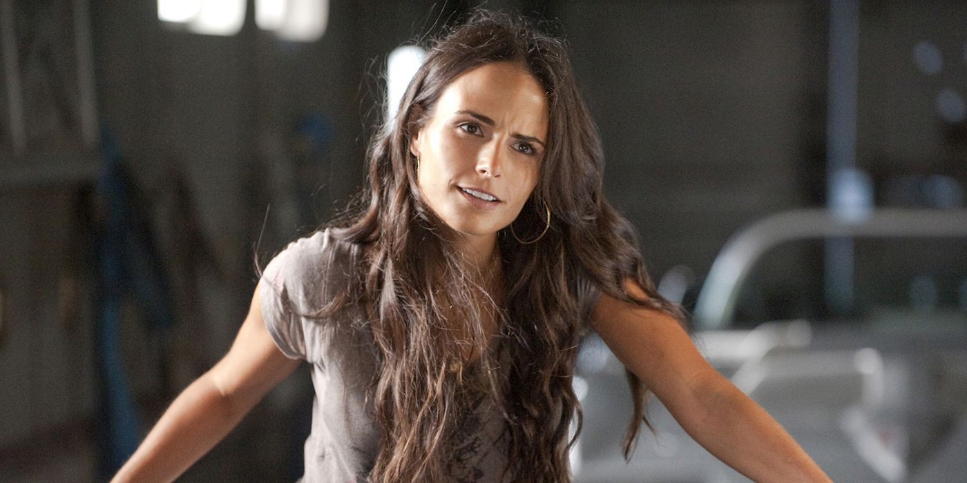 Fast & Furious 9 Cast Enthuses About Female-Centric Spinoff