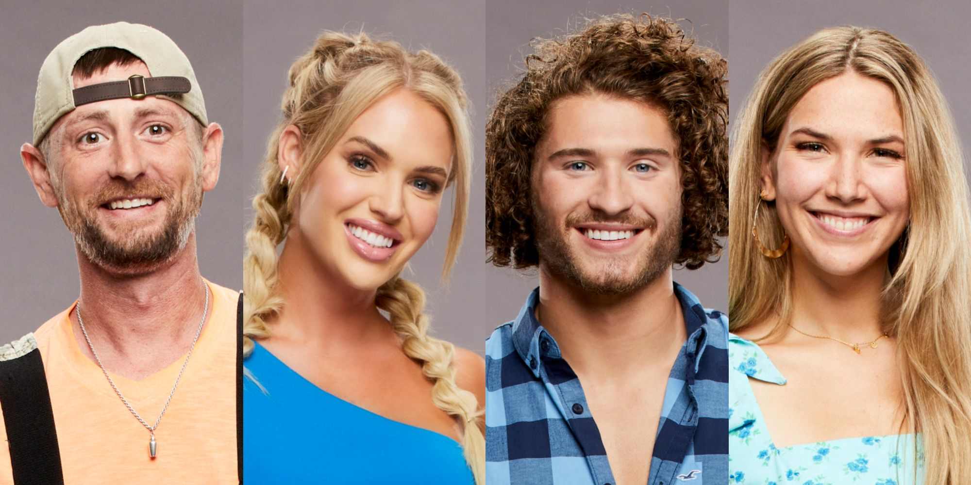 Big Brother 23: A Breakdown Of Which Players Are On Each ...