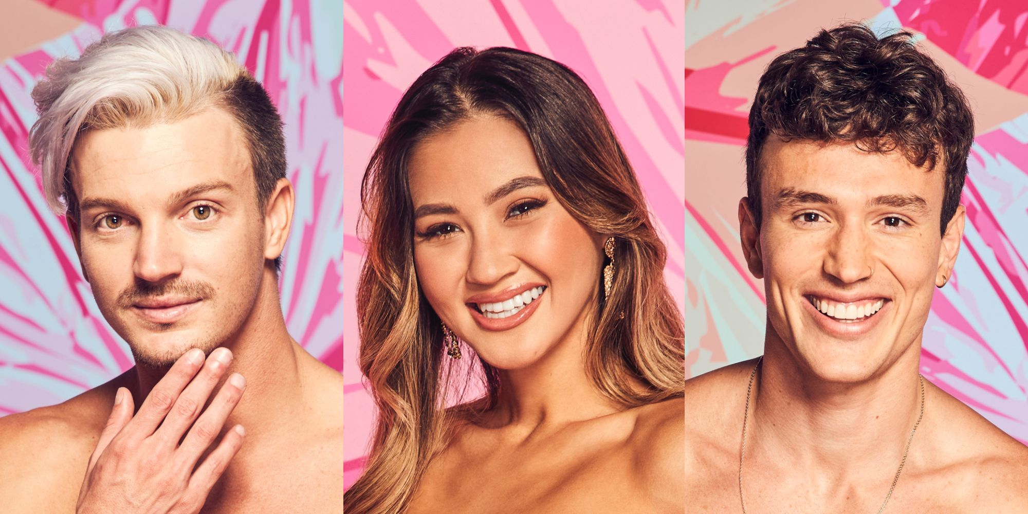 Love Island USA: Christian Claims Will & Kyra Met Earlier than The Present