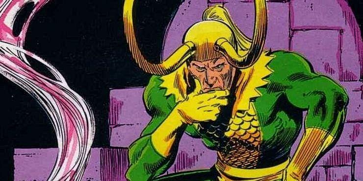 Who Is Richard E. Grant's Variant? Classic Loki Explained