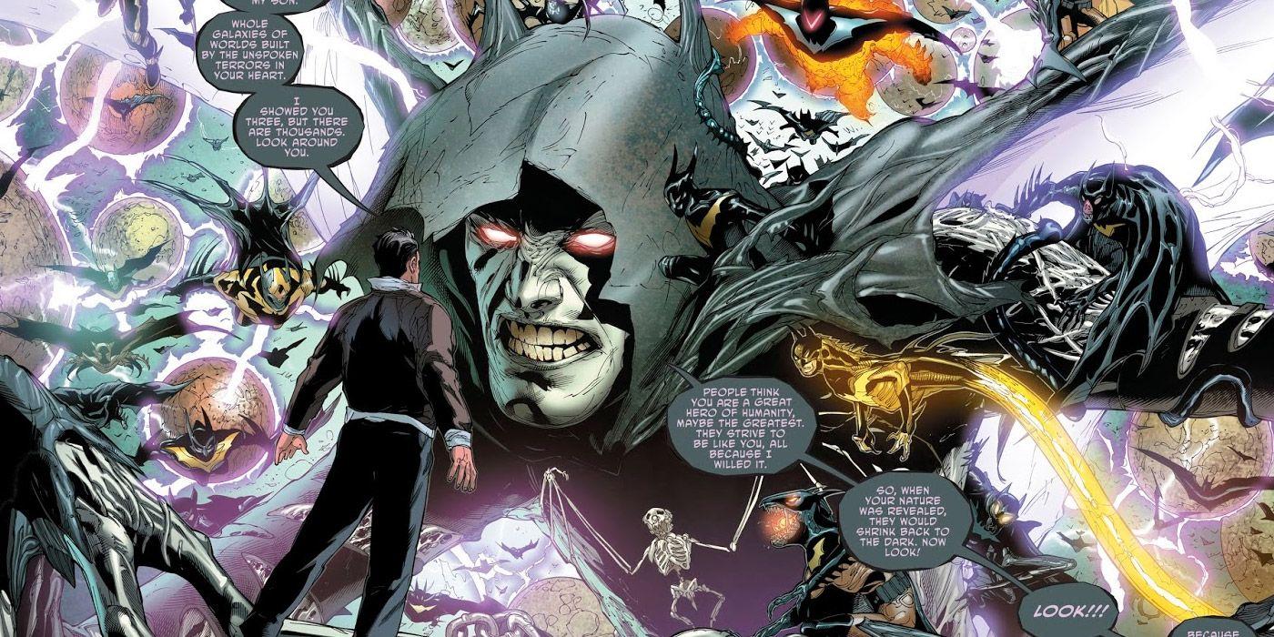 Batman: 10 coisas sobre a Corte Das Corujas que só os fãs de quadrinhos sabem 9