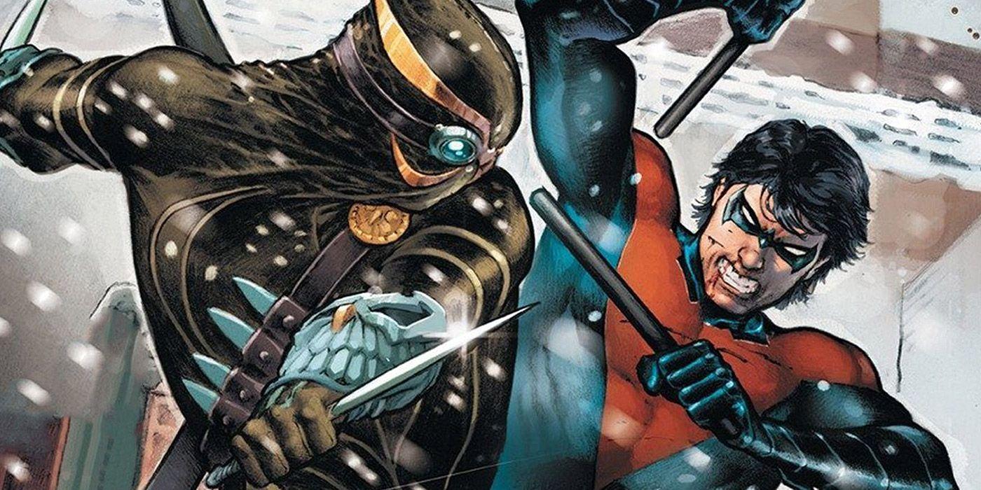 Batman: 10 coisas sobre a Corte Das Corujas que só os fãs de quadrinhos sabem 10