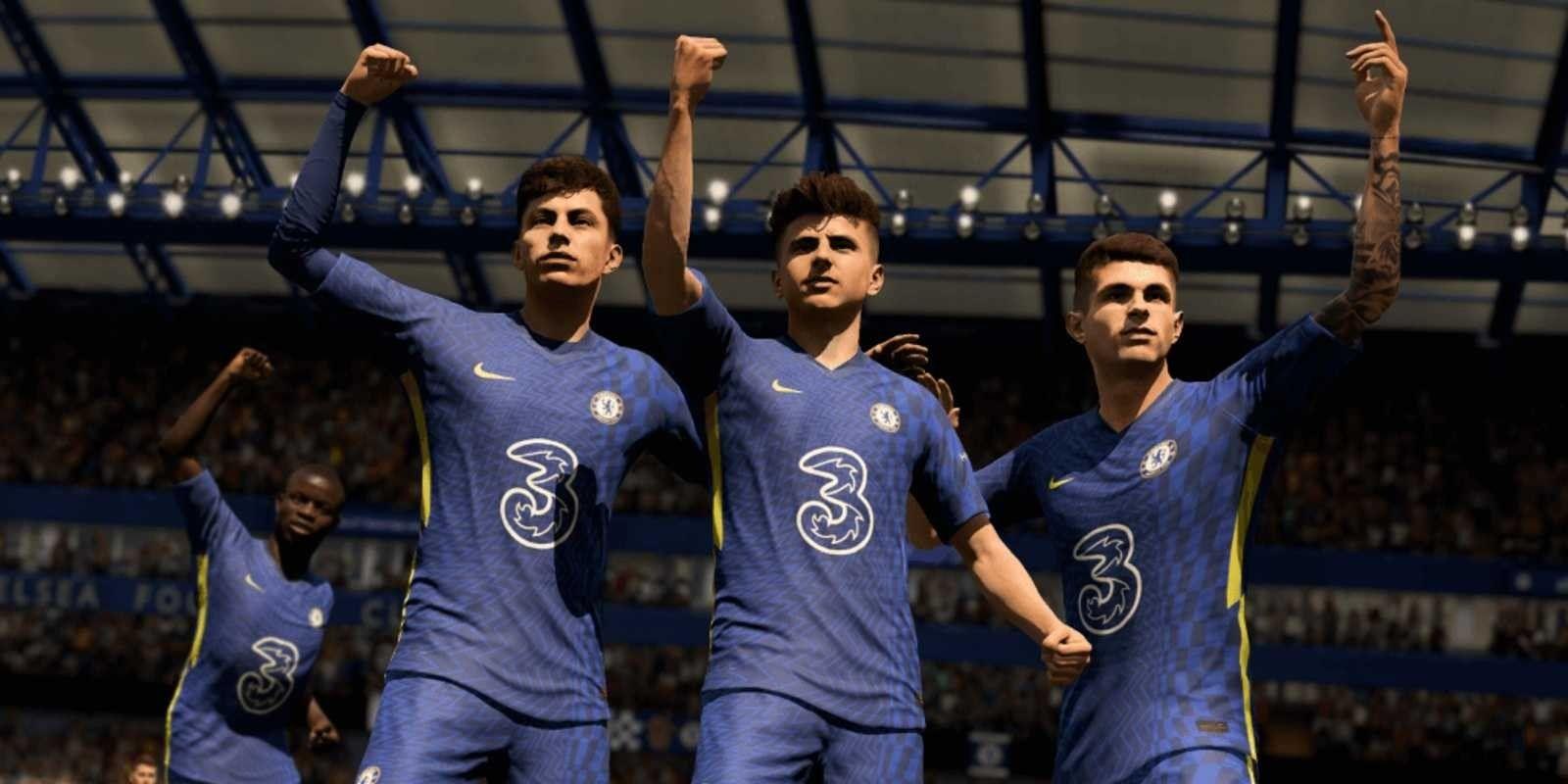 FIFA 22's Create A Membership Will Breathe New Life Into Profession Mode