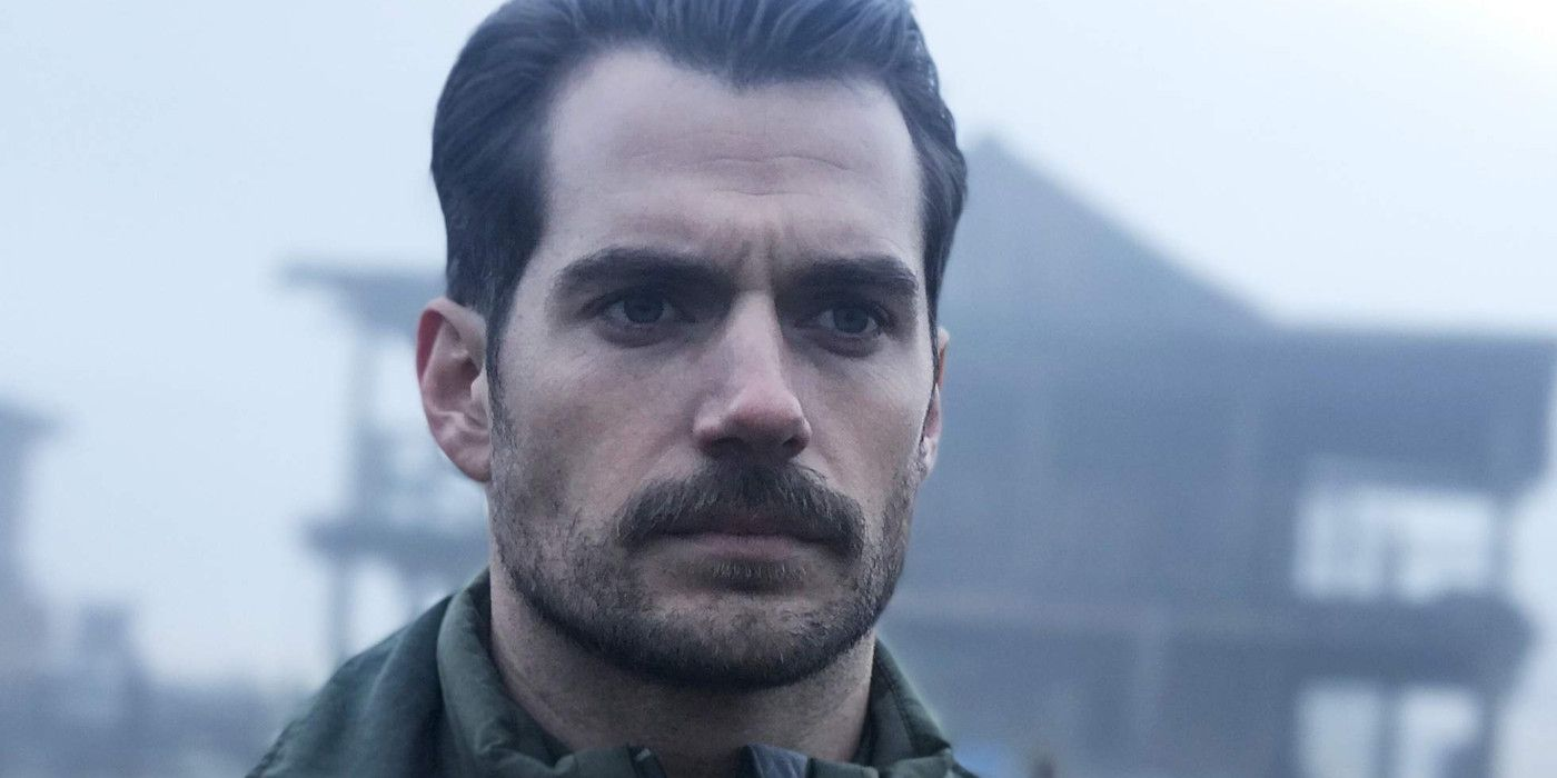 Henry Cavill To Star In Kingsman Director's New Spy Franchise