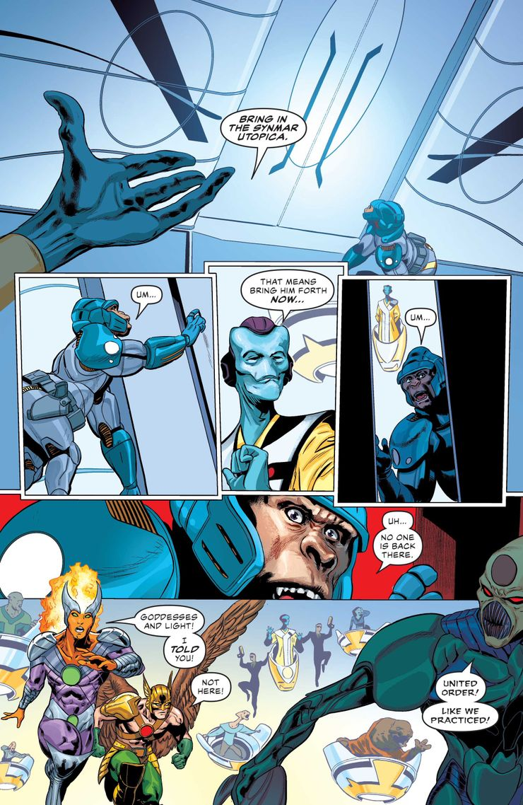 Marvel; Comics