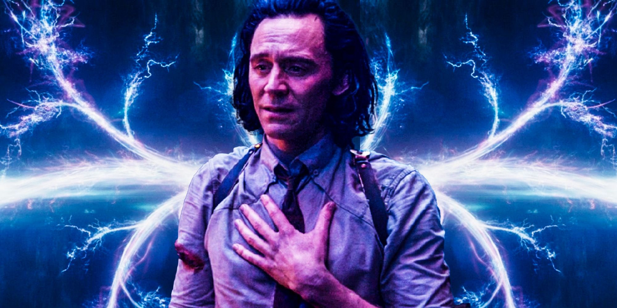 Marvel Theory: Loki Is The Beginning & End Of An MCU Multiverse Time Loop
