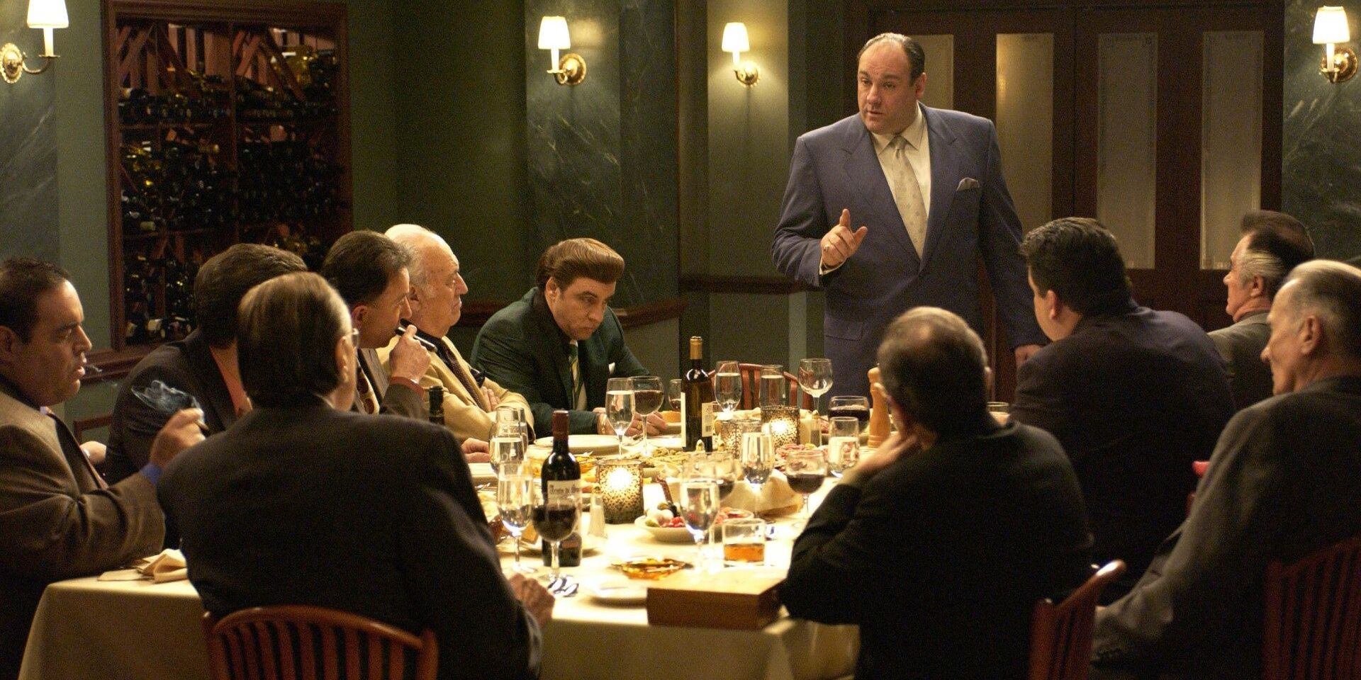 The Sopranos: The 10 Best Episodes Of The Series, According To IMDb