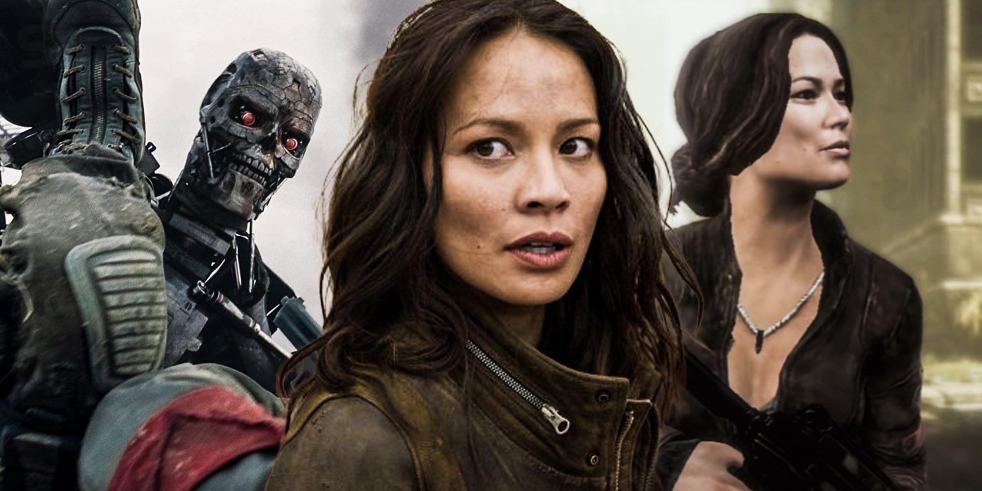Terminator Salvation's Forgotten Web Series (& Where To ...